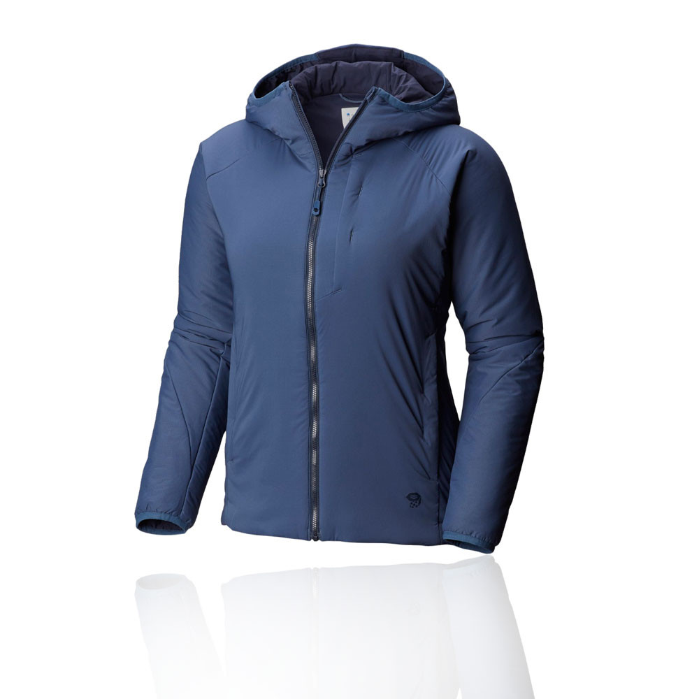 Mountain Hardwear Kor Strata Women's Hooded Jacket