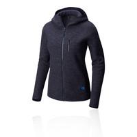Mountain Hardwear Hatcher Full Zip Women's Hoody - AW18