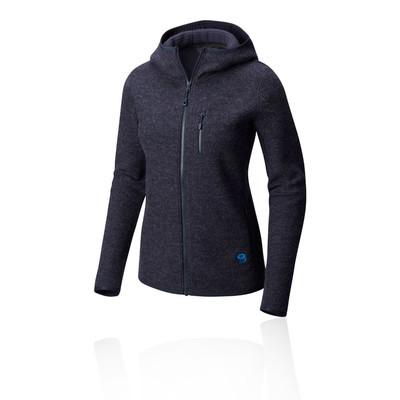 Mountain Hardwear Hatcher Full Zip Women's Hoody