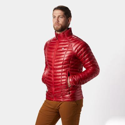 Mountain Hardwear Ghost Whisperer Down Jacket - SS19