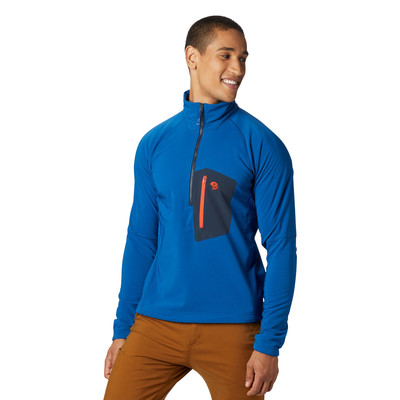 Mountain Hardwear Keele Pullover - SS19