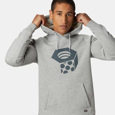 Mountain Hardwear Logo Hoodie