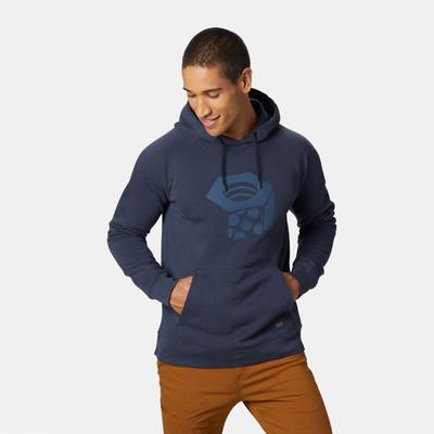 Mountain Hardwear Logo Hoodie - AW19