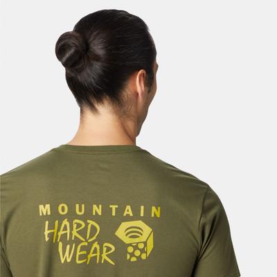 Mountain Hardwear Logo T-Shirt - SS19