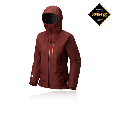 Mountain Hardwear Exposure 2 GORE-TEX Women's Paclite Jacket - SS19