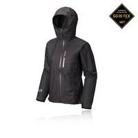 Mountain Hardwear Exposure 2 GORE-TEX para mujer Paclite chaqueta - SS19