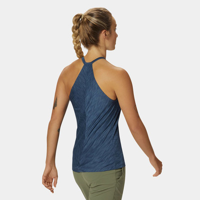 Mountain Hardwear Mighty Stripe Women's Tank Top - SS19