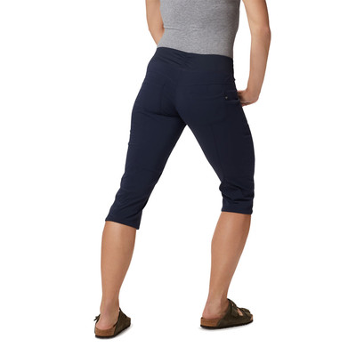 Mountain Hardwear Dynama Women's Capri Pants