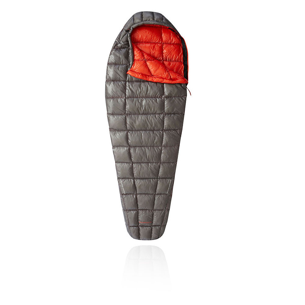 Mountain Hardwear Ghost Whisperer 40F Sleeping Bag (Long)
