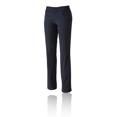 Mountain Hardwear Dynama para mujer pantalones - pantalones cortos - SS19