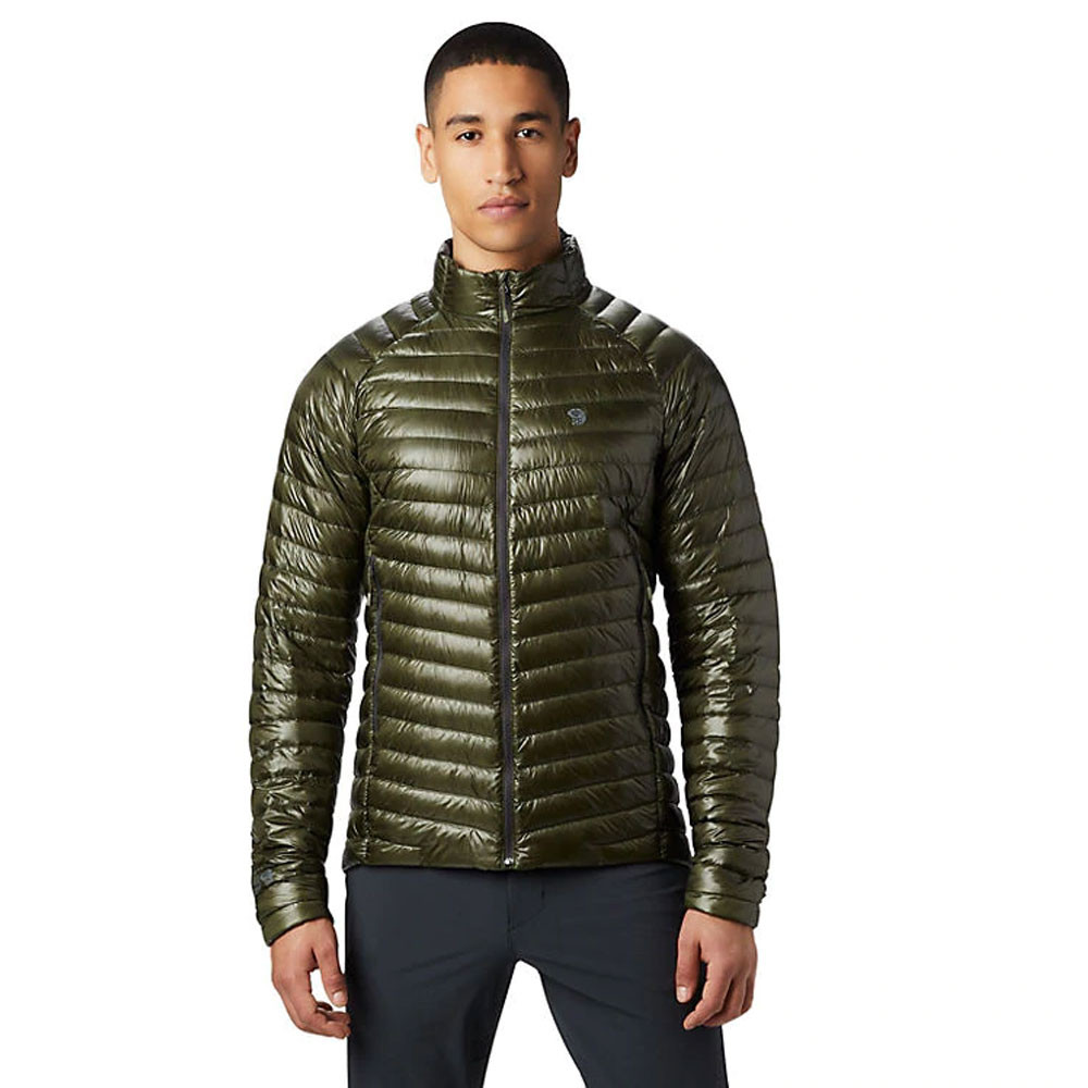 Mountain Hardwear Ghost Whisperer 2 Jacket - AW19