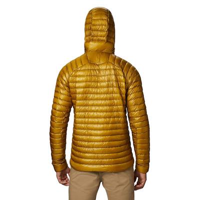 Mountain Hardwear Ghost Whisperer 2 Hooded chaqueta - AW19