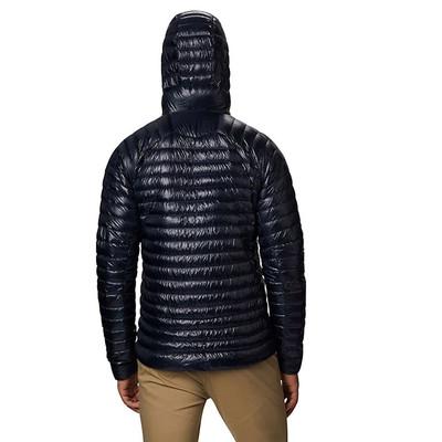 Mountain Hardwear Ghost Whisperer 2 Hooded Jacket - AW19
