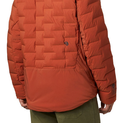 Mountain Hardwear Super DS Climb Jacket- AW19