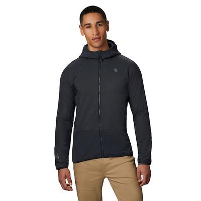 Mountain Hardwear Kor Strata Climb Hooded Jacket- AW19