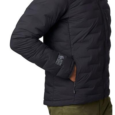 Mountain Hardwear Super DS chaqueta - SS20