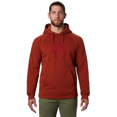 Mountain Hardwear Logo Hoody - AW19