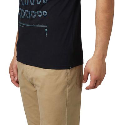 Mountain Hardwear Refer To Real Life T-Shirt- AW19