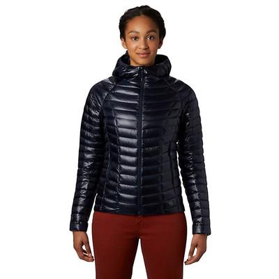 Mountain Hardwear Ghost Whisperer 2 Women's Hooded Jacket - SS20