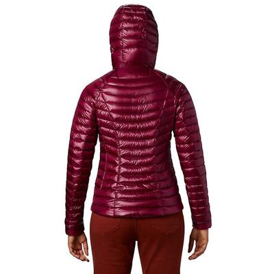 Mountain Hardwear Ghost Whisperer 2 Women's Hooded Jacket - AW19