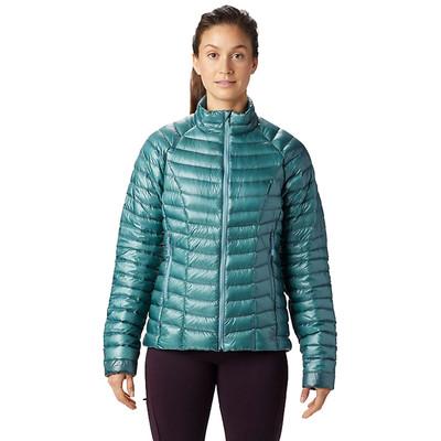 Mountain Hardwear Ghost Whisperer 2 para mujer chaqueta - AW19