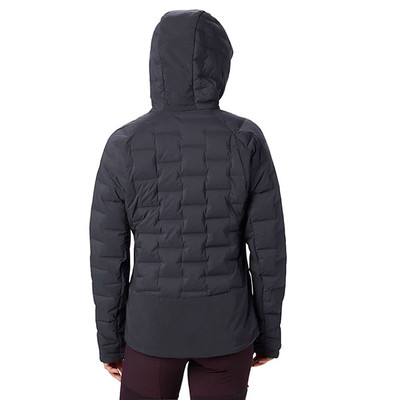 Mountain Hardwear Super DS Women's Climb Hooded Jacket
