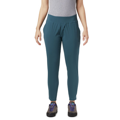 Mountain Hardwear Dynama Women's Ankle Pants - AW19