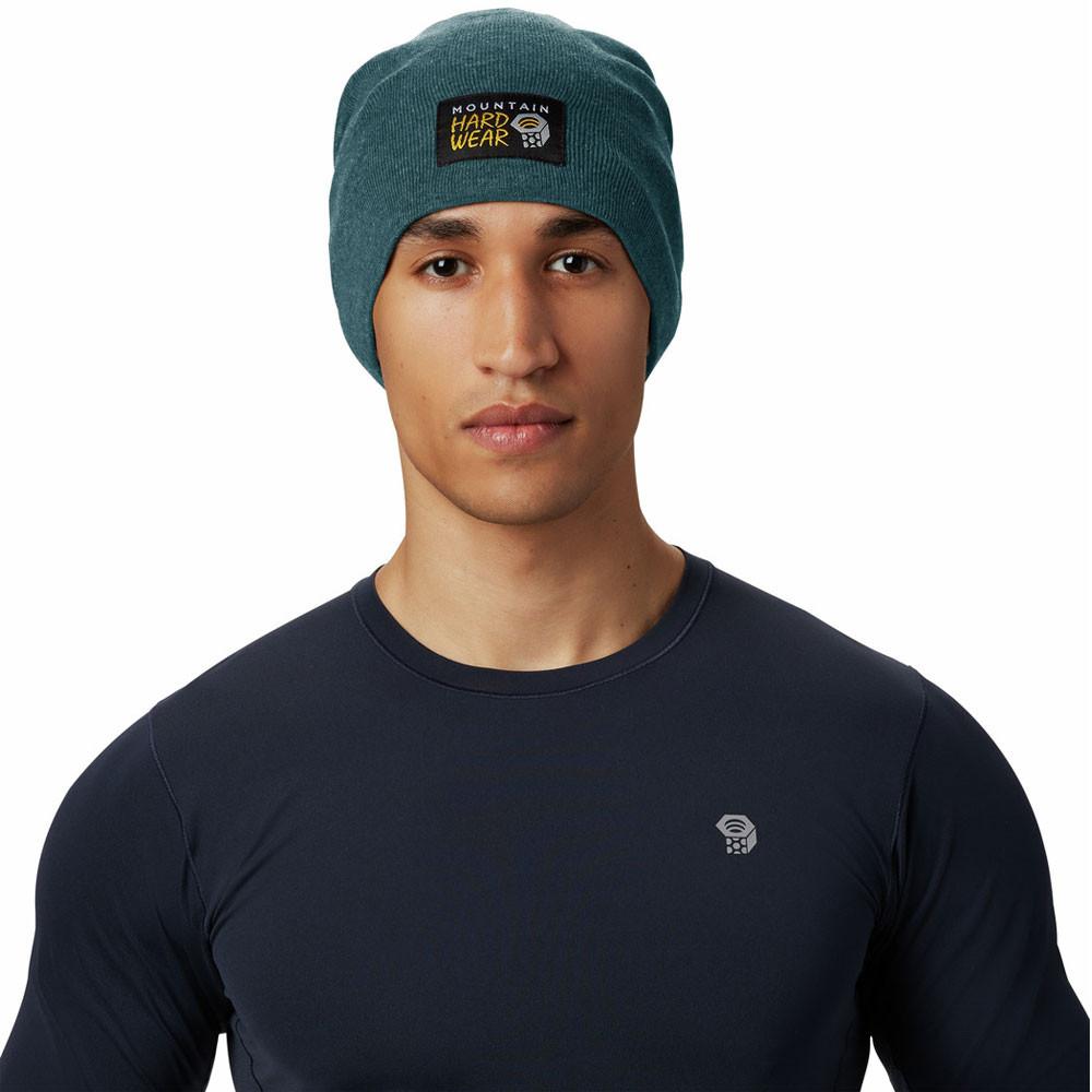 Mountain Hardwear Logo Beanie- AW19