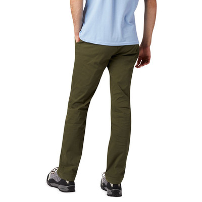 Mountain Hardwear AP Pants - Short Leg