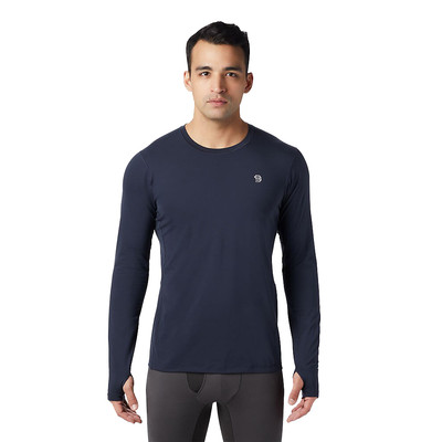 Mountain Hardwear Ghee Rundhalsshirt - SS20