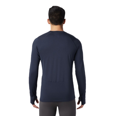 Mountain Hardwear Ghee Crew Top - SS20
