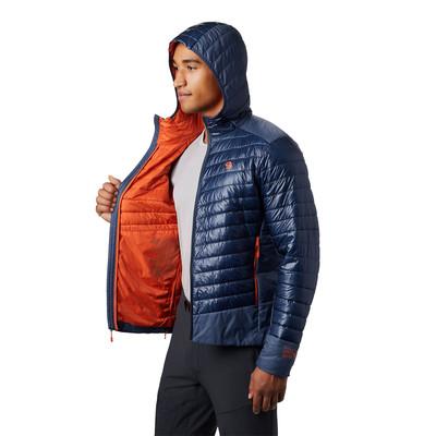 Mountain Hardwear Ghost Shadow Jacket - SS20