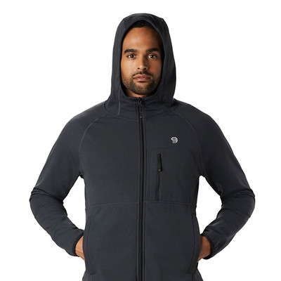 Mountain Hardwear Norse Peak Hooded Jacket - SS20