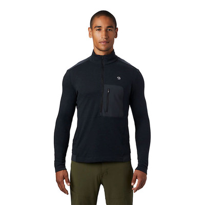 Mountain Hardwear Cragger 2 Half Zip Top - SS20