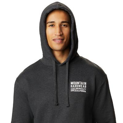 Mountain Hardwear Berkeley 93 Hoodie - SS20