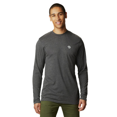Mountain Hardwear Logo Top