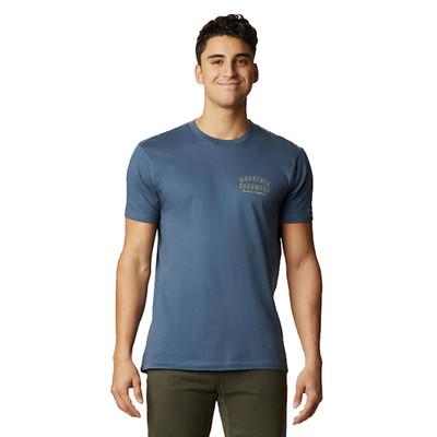 Mountain Hardwear Gear T-Shirt