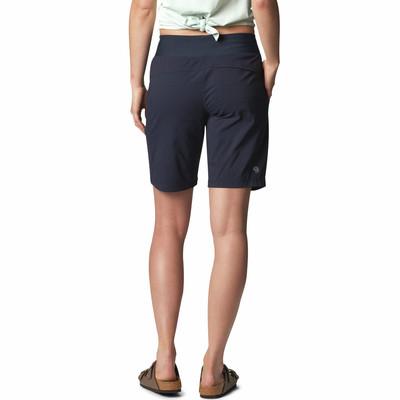 Mountain Hardwear Dynama Bermuda Women's Shorts - SS20