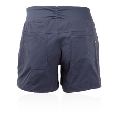 Mountain Hardwear Dynama para mujer pantalones cortos