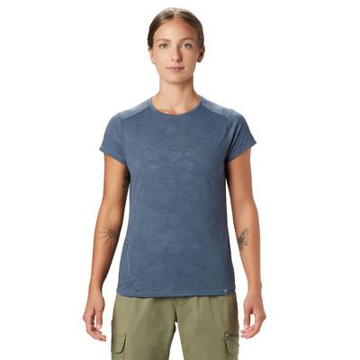 Mountain Hardwear Right On Women's T-Shirt - SS20