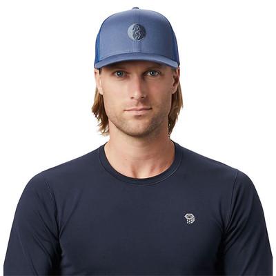 Mountain Hardwear Marrow Logo Trucker Hat- SS20