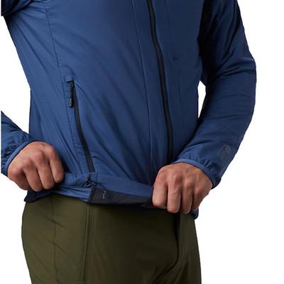Mountain Hardwear Kor Cirrus Hybrid Jacket
