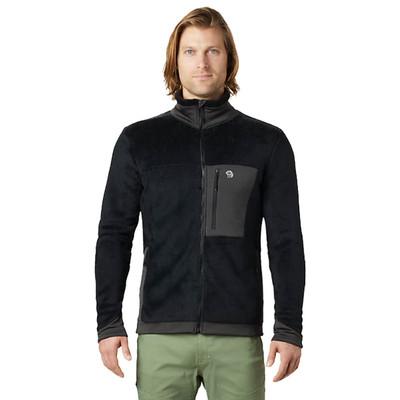 Mountain Hardwear Monkey Fleece Jacket