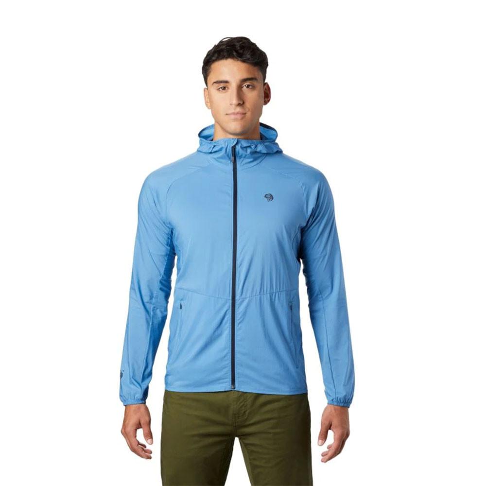Mountain Hardwear Kor Preshell Hooded veste