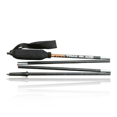 Mountain King trail Blaze CARBON Trekking Pole (115cm, 120grams) - AW20