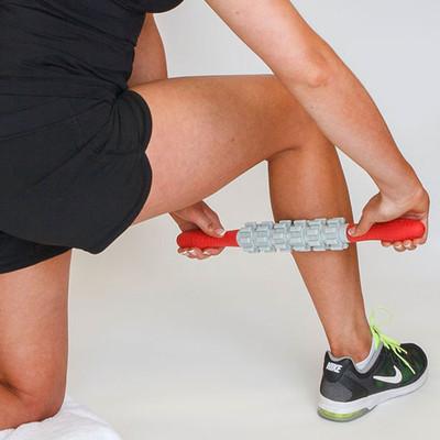 Muscletrac Elite Flex 6 Trac Roller