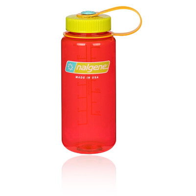 Nalgene 16oz Wide Mouth Bottle - AW20
