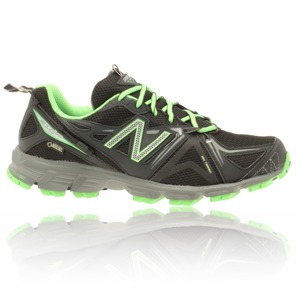 New Balance V Gore Tex Trail Running Shoe