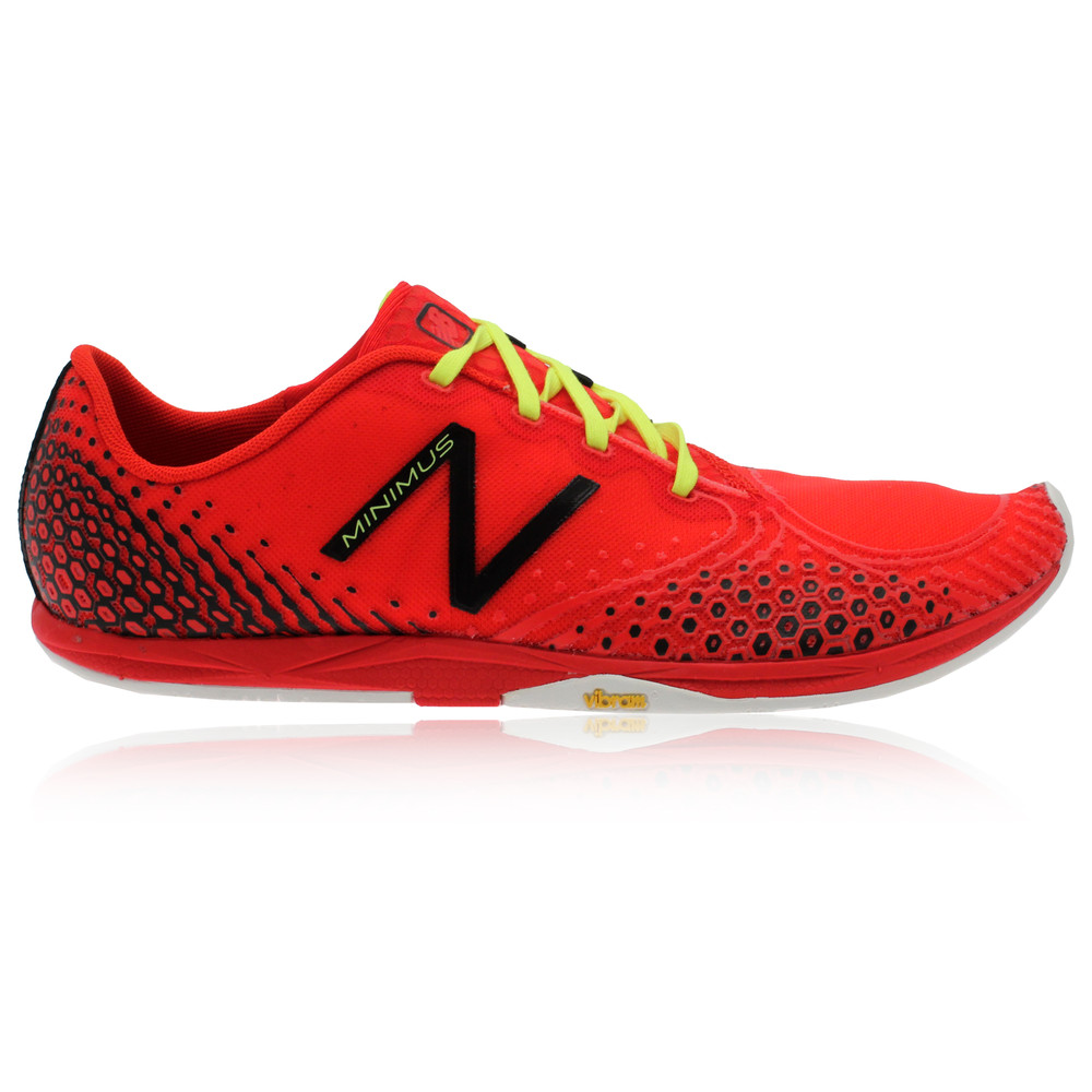 new balance minimus zero v2 rouge
