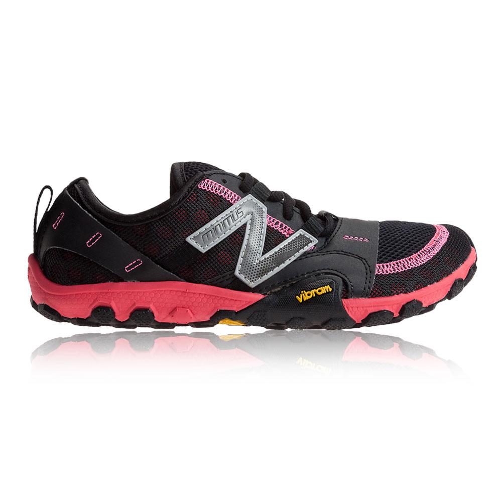 New Balance V Minimus Trail Running Shoes Women S
